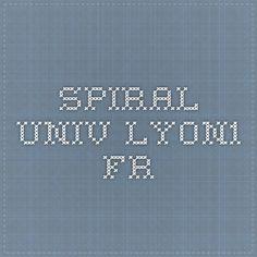 spiral.univ-lyon1.fr