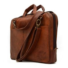 Now available on our store : Leather Laptop sl... Check it out here! http://www.lexriq.com/products/leather-laptop-sling-bag?utm_campaign=social_autopilot&utm_source=pin&utm_medium=pin