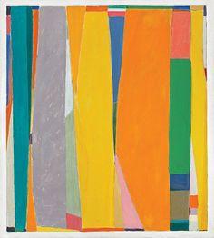 John Opper, 'Untitled (10E)', 1969, at David Findlay Junior Fine Art in spring 2011.