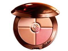 Summer makeup: The best bronzer for you - Guerlain