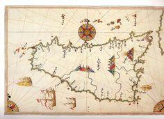 mapas - Buscar con Google