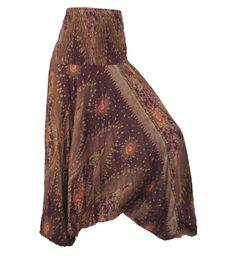thai harem pants