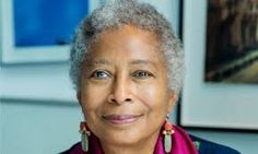"""At one point I learned Transcendental Meditation. This was 30-something years ago. It took me back to the way that I naturally was as a child growing up way in the country, rarely seeing people. I was in that state of oneness with creation and it was as if I didn't exist except as a part of everything."" - Alice Walker, American author, poet, and activist."