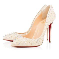 Women Shoes - Follies Spikes - Christian Louboutin