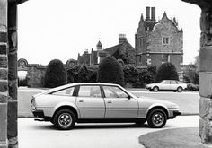 Opinion : Why the Rover helped kill British Leyland Triumph 2000, Morris Marina, Rover P6, Energy Crisis, Audi 100, Car Magazine, Performance Cars, Weird And Wonderful, Old Cars