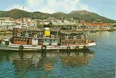Cangas en el pasado Poster, Industrial, Flower, Old Pictures, Boats, Fotografia, Past Tense, Industrial Music, Posters