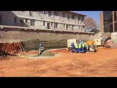 Bulk Earthworks, Lateral Support & Piling