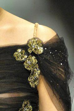 Valentino Haute Couture - Detail