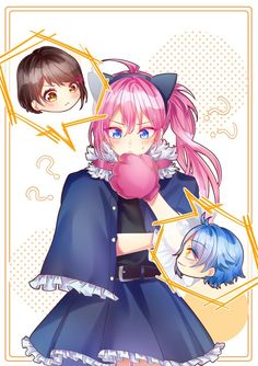 Zutto Mae Kara, Honey Works, Musical, Pokemon, Wallpaper, Anime Girls, Wallpapers