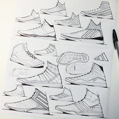 Smetchsjunkie diseño sneakers sketch, sketches и shoe sketch Sneakers Sketch, Concept Clothing, Drawing Now, Shoe Sketches, Industrial Design Sketch, Sketch Inspiration, Design Inspiration, Sneaker Art, Shoe Pattern