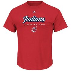 9a4aaecb2b9 Cincinnati Reds Majestic Cooperstown Collection Series Sweep T-Shirt - Red