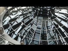 360 Degrees of Berlin from the Reichstag Dome