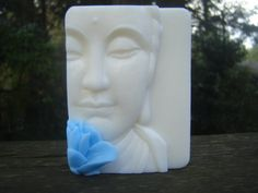 This Buddha Soap is even more stunning in person!