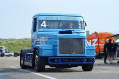Truck Racing Team Smit