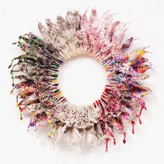 Jill Flower - Circle of Life: Modern Woman III , 2011