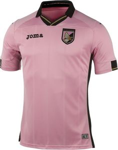 7c178478843 Palermo 14-15 Home Kit New Football Shirts