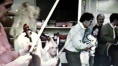 Party in Berlin - Neuköln 1992