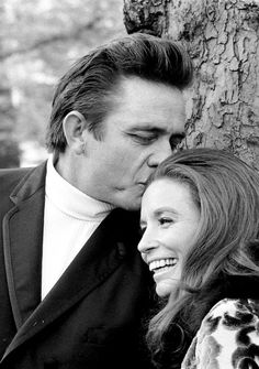 Johnny and June!