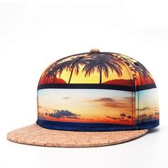 Check out the price on this one! What a deal! *Online Exclusive... Shop it here now http://www.rkcollections.com/products/mens-palm-tree-printed-hat?utm_campaign=social_autopilot&utm_source=pin&utm_medium=pin