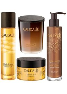 Caudalie Divine Oil - http://light-green.co.uk/caudalie-divine-oil/