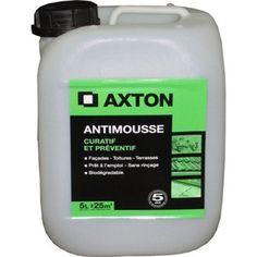 Antimousse Sélectif AXTON 5 L