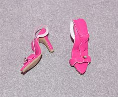 "TONNER 16"" REGINA WENTWORTH UFDC PINK SHOES FIT TYLER SYDNEY BRENDA STARR #Tonner #ClothingAccessories"