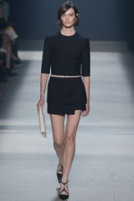 Narciso Rodriguez Spring Summer 2014 Ready-To-Wear collection