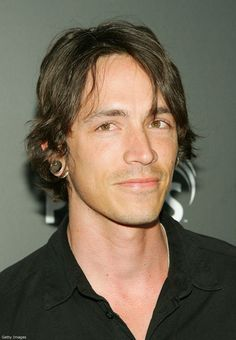 I love Incubus and I LOVE Brandon Boyd!
