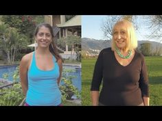 Gentle Yoga for Seniors DVD and Online Videos