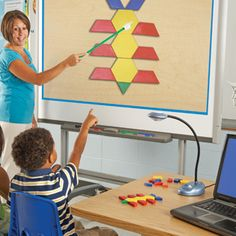 Luna™ Interactive Projection Camera by Learning Resources is 3 tools in 1 at a fraction of the cost of a document camera. Even includes a built-in mic so you can take videos to document student learning.
