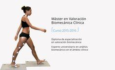 Máster en Valoración Biomecánica Clínica - Artículos de Ortopedia