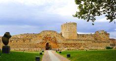El castillo de Zamora, que se construyó entre el siglo XI y XVII, conserva los muros principales, un gran foso, el patio de Armas y la torre del Homenaje. En sus alrededores no hay que perderse un parque con esculturas de Baltasar Lobo, un reconocido escultor local.