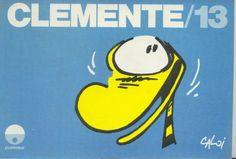 Clemente - Caloi