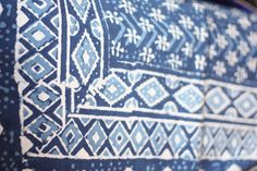 Dabu or daboo is an ancient mud resist hand block printing technique from Rajasthan. Dabu printing is very labor intensive and involves several stages of printing and dyeing; the end result is therefore very unique and beautiful. Dabu printed fabrics display a subtle and extraordinary beauty and depth which is appreciated around the world. It has captured the imagination of modern day designers. Daboo is today frequently used to decorate many Indian and indo western clothes and home décor…