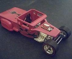 Bone Shaker, Model Cars Building, Death Race, Custom Hot Wheels, Collectible Cars, Custom Trucks, Diecast Models, Kustom, Hot Rods