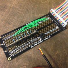 Brewery build pt 2: control panel internals
