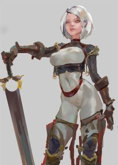 Sketching ArtStation - Daily sketches for a half of year, Nico Wright - Fantasy Character Design, Character Drawing, Character Design Inspiration, Character Illustration, Character Concept, Concept Art, Fantasy Characters, Female Characters, Character Design References