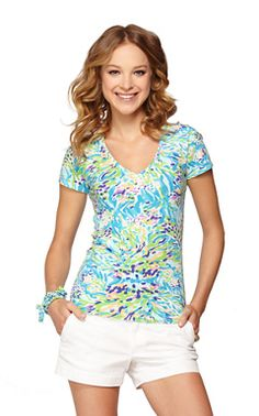 Shop Prints - Lilly Pulitzer  Sea Soiree 2014