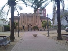 Arabian Palace - Palacio Arabe