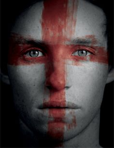 """""""You may my glories and my state depose, / But not my griefs; still am I king of those."""" __Shakespeare, Richard II, Act IV, Scene 1  [Credit - Eddie Redmayne as Richard II]"""