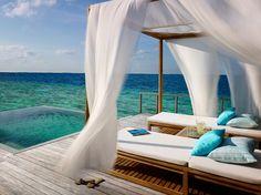 Maldives ...