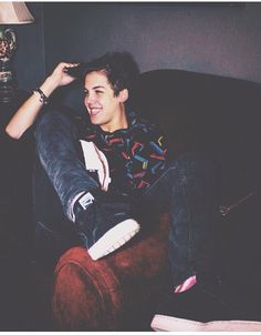 Matt really needs to stop being so cute