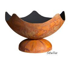 "Ohio Flame 41"" Artisan Bowl ""Stellar"" (Made in the USA)"
