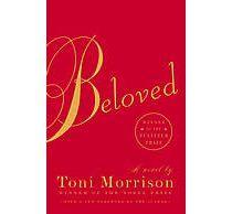 Beloved, Toni Morrison (Indigo Books)