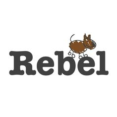 Rebel Woordenbrij taal