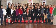 Geleceğin İş Kadınları Genç İZİKAD Projesi İle Yetişiyor