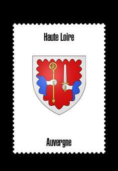 France • Auvergne • Haute Loire
