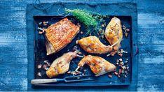 Králičí maso je velmi lehké a málo tučné. Je proto ideální, pokud z nějakého důvodu držíte dietu, ale pochutnáte si na něm, i když diety nepotřebujete. Aby maso nebylo suché, často se kombinuje s něčím mastnějším, sluší mu kousek slaniny nebo bůčku, dokonalé je spojení s dijonskou hořčicí.
