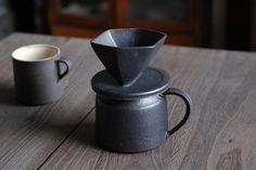 UTSUWA  coffee pour over