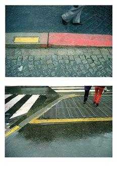 """""""urban color"""""""